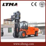 Maximaler Gabelstapler 25 Tonnen-Dieselgabelstapler für Verkauf