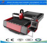 CNC da máquina de estaca do laser da fibra