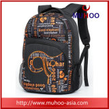 Freizeit-Arbeitsweg-Gepäck wandert Schule-Beutel für Jungen