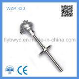 RTD de Wzp-430 PT100 com flange fixa