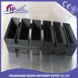 Kein-Stock Teflonbeschichtung-flaches Brot-Backen-Aluminiumtellersegment für Kuchen