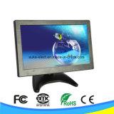 Moniteur LCD / LED de 11,6 pouces avec entrée HDMI / VGA / BNC