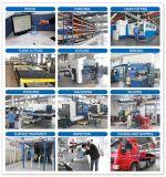 シート・メタルの製造の溶接サービス