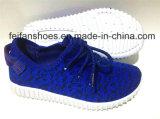 Новые поступления детей в ЭБУ системы впрыска Canvas обувь спортивную обувь на заводе (FFDL1112-02)
