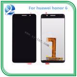 LCD van de Delen van de telefoon het Scherm voor de Vertoning van het Scherm van de Aanraking van Huawei Honor6 LCD