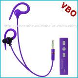 Auricular estéreo sin hilos de Bluetooth del deporte 4.2, en auriculares del receptor de cabeza del oído