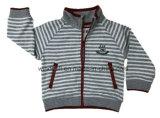Куртка пряжи Striped для ребёнка