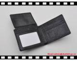 Мягкий кожаный поставщик бумажника людей бумажника RFID