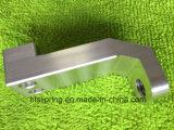 Partes feitas à máquina no aço inoxidável com Passivation ou enegrecimento