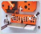 Q35y-30 유압 철공, 절단기, 펀칭기, 유니버설 구멍을 뚫는 깎는 기계