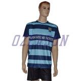 Calcio tailandese personalizzato Jersey del creatore della camicia di gioco del calcio di qualità per 2015/2016