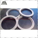 Het de gecementeerde Ringen van het Carbide/Carbide van het Wolfram