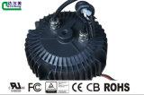 Driver de LED ronde Highbay lumière 100W-120W 36V étanche IP65