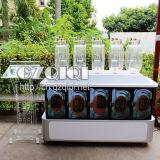 Máquinas con varios cilindros de la lotería de los tambores de la máquina 3 de la lotería