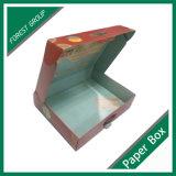Caja de embalaje de cartón Express