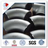 304 316L Conexão do Tubo de Aço Inoxidável de cotovelo de 90 Graus