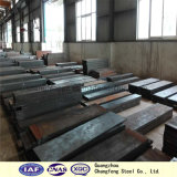 Special P21/NAK80 Alloy Steel Punt For Mould Plastic
