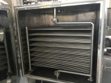 Machine de séchage à vide standard Fzg-15 GMP Standard