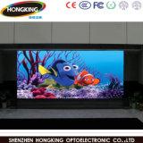 3-32P2.5/P s para a fase de cor total display LED para interior