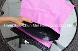 Мешок водоустойчивой упаковки пластмассы курьерской почтовый