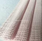 Il singolo tessuto laterale del jacquard di nylon dentellare dello Spandex ha lavorato a maglia per la biancheria intima (HD2423410)
