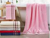熱い販売の100%年綿タオル、綿の浴室タオル(BC-CT1027)の