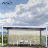 알루미늄 미늘창 시스템 Perogola 지붕 덮개