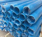 Food Grade tuyau en PVC de tuyaux en plastique de l'écran
