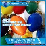 水の基づいたポリウレタンガラスコーティング(PU-301)
