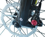 Big Power 27,5 pouces Bicyclette électrique à vélo de montagne avec ce