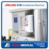 Beste Preismultiparameter-Anästhesie-Maschine mit 5.4inch TFT Bildschirmanzeige