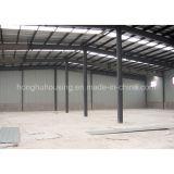 Entreposto Industrial pesada estrutura de aço Casa prefabricadas