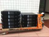 Amplificador del poder más elevado del interruptor de la nueva versión (7000W) (FP14000), amplificador