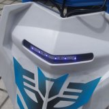 Трицикл всадника 360 силы Jinyi электрический (JY-ES002)
