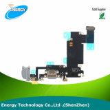 USB 운반 충전기 선창 연결관 코드 케이블 플러스 iPhone 6s를 위한 비용을 부과 코드 케이블 회색 보충
