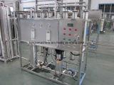 Sistema de Tratamiento de Filtración de Purificador de Agua RO