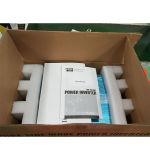 2000W gelijkstroom aan AC van de de sinusgolf van het huisgebruik zuivere de machtsomschakelaar met haven USB