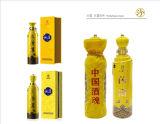 Erstklassige fantastische Papierverpackungs-Luxuxkästen für Wein anpassen