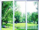 Kroonslak de Schuifdeur van het Glas van 80 Reeksen