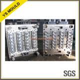 24 Гнезда для литьевого формования преформ ПЭТ горячеканальной системы (YS997)
