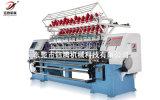 Geautomatiseerde het Watteren Machine voor het Dekbed van de Zomer