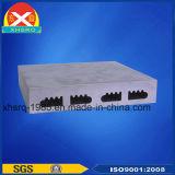 Extrusão de alumínio de alta qualidade para EPS do dissipador de calor