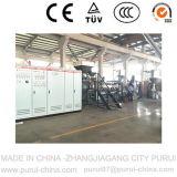 CaCO3 composant la boudineuse à vis jumelle de la capacité 500kg par heure