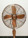 Het ventilator-Voetstuk van de vloer de ventilator-zichBevindende Ventilator van ventilator-Qntique