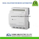 LCD 없는 Pr 12DC Da R E, 케이블 풀그릴 논리 관제사 없는, 지능적인 릴레이, 마이크로 PLC 관제사, 세륨