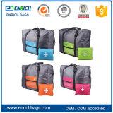 Grande capacidade de viagem dobráveis impermeável leve Duffel Bag Homens Mulheres Saco de bagagem de Armazenamento Portátil