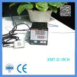 Feuchtigkeit Shanghai-Feilong Digital und Temperatursteuereinheit