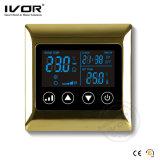 Ivor-programmierbarer Raum-Klimaanlagen-Thermostat