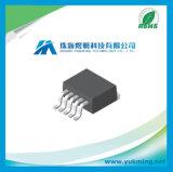 IC Geïntegreerde schakeling van de Eenvoudige Switcher Regelgever van het Voltage van de Convertor van de Macht Lm2596s