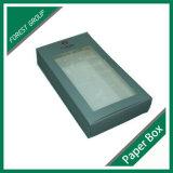 PVC Windows를 가진 오프셋 인쇄 종이상자